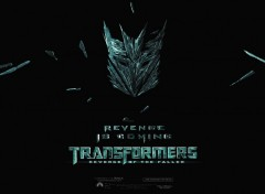 Wallpapers Movies Emblème Decepticon