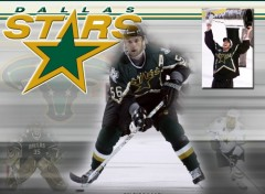 Wallpapers Sports - Leisures Dallas Stars