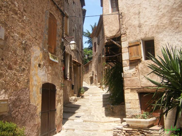 Wallpapers Trips : Europ France > Provence-Alpes-Côte d'Azur au détour d'une ruelle