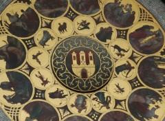 Wallpapers Trips : Europ Prague, en dessous de l'horloge