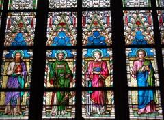Wallpapers Trips : Europ Prague, cathédrale