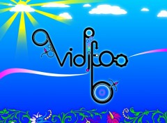 Fonds d'écran Art - Numérique ViditOo