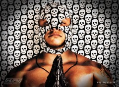 Wallpapers Sports - Leisures rey misterio