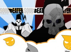 Fonds d'écran Manga Cool & Fear!!!