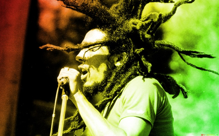 Wallpapers Music Bob Marley People Get Ready