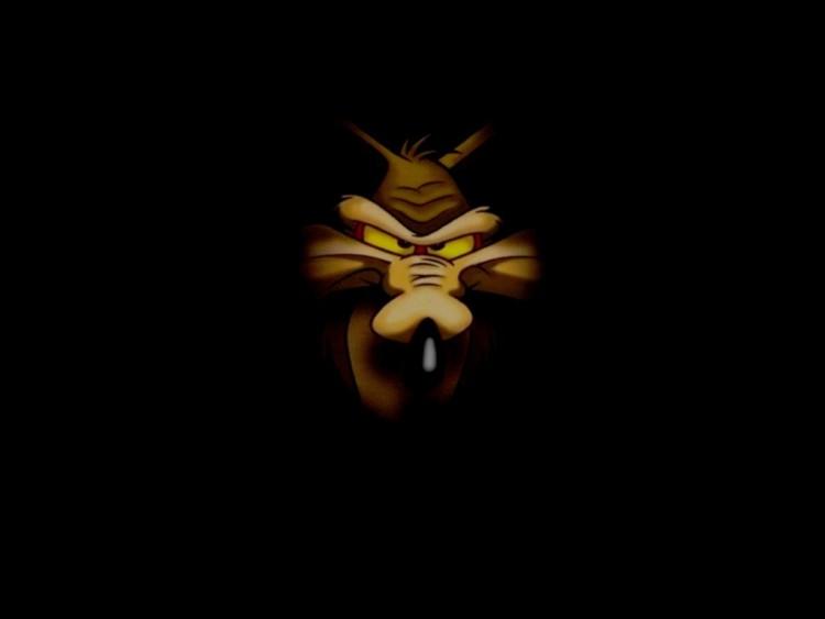 Fonds d'écran Dessins Animés Bip-Bip Will.e.Coyote