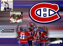Wallpapers Sports - Leisures Montreal Canadiens