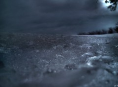 Fonds d'écran Nature Frozen Ground