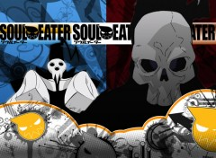 Fonds d'écran Manga Cool & Fear v.2