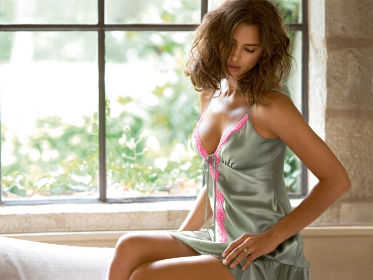 Wallpapers Celebrities Women Irina Shayk Wallpaper N°227564