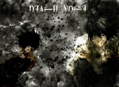 Wallpapers Manga Dark L
