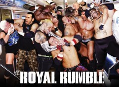 Wallpapers Sports - Leisures Royal rumble