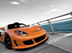 Wallpapers Cars Mirage GT