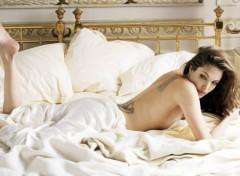 Wallpapers Celebrities Women Angelina Jolie