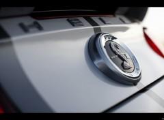 Fonds d'écran Voitures GT500