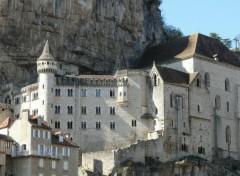 Fonds d'écran Constructions et architecture rocamadour