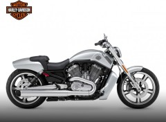 Fonds d'écran Motos Harley Davidson new