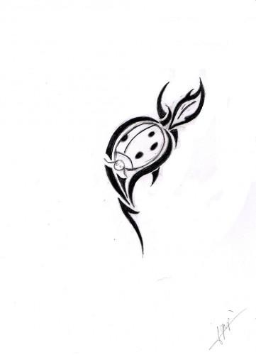 Fonds d'écran Art - Crayon Tatouages tattoo fred2