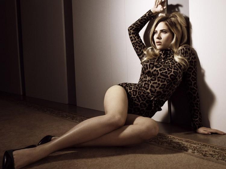 Wallpapers Celebrities Women Wallpapers Scarlett Johansson