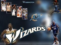 Wallpapers Sports - Leisures Washington Wizards