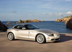 Fonds d'écran Voitures BMW Z4 (2010)