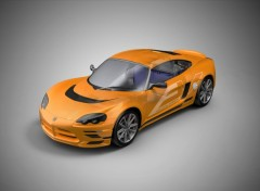 Wallpapers Cars Dodge circuit  concept