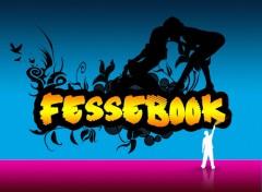 Fonds d'écran Grandes marques et publicité Fessebook