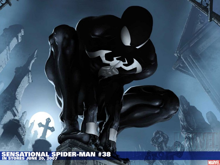 Wallpapers Comics Spider Man spider man