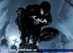 Wallpapers Comics spider man
