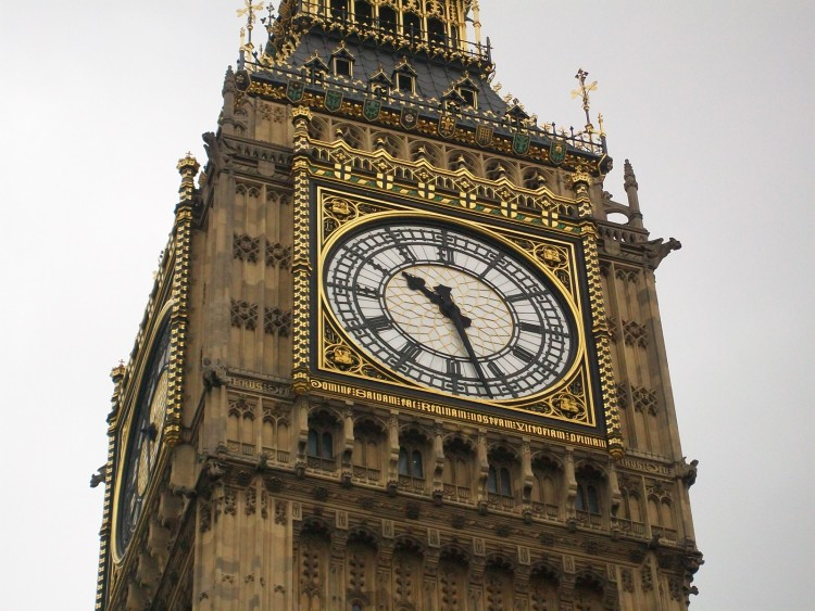 Fonds d'écran Voyages : Europe Grande-Bretagne > Londres Big Ben