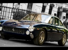 Wallpapers Cars 250 GT Lusso