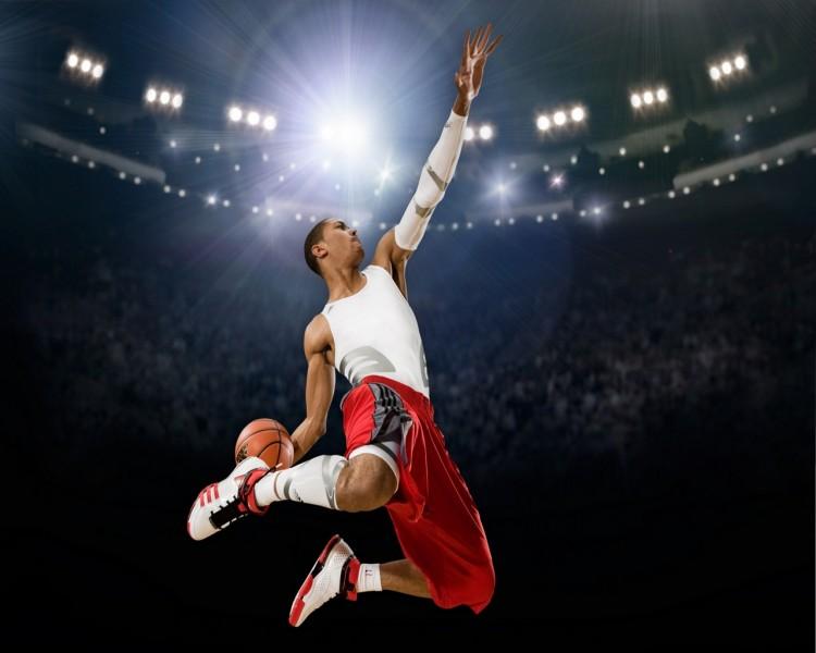 Wallpapers Sports - Leisures Basketball Derrick Rose