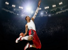 Wallpapers Sports - Leisures Derrick Rose