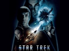Wallpapers Movies Star Trek