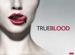 Fonds d'écran Séries TV true blood