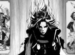 Fonds d'écran Manga Dark side of me ...