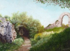 Fonds d'écran Art - Peinture Image sans titre N°233394