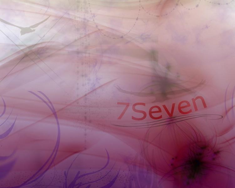 Fonds d'écran Informatique Windows 7 7ven3