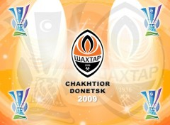 Wallpapers Sports - Leisures FC CHAKHTIOR DONETSK