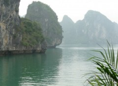 Wallpapers Trips : Asia Baie d'Ha Long