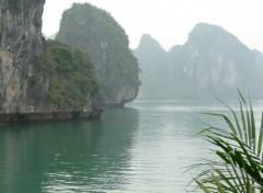 Fonds d'écran Voyages : Asie Baie d'Ha Long