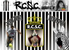 Wallpapers Sports - Leisures rcsc charleroi