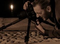 Fonds d'écran Hommes - Evênements le photographe 1 ère