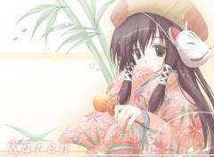 Wallpapers Manga No name picture N°234282