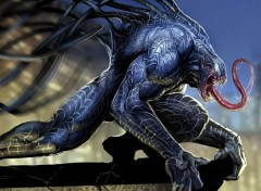 Wallpapers Comics venom