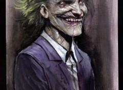 Wallpapers Art - Pencil batman