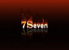 Fonds d'écran Informatique 7SevenEnFl