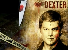 Wallpapers TV Soaps dexter