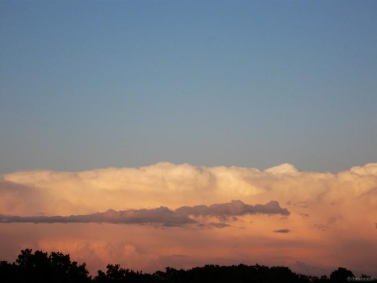 Wallpapers Nature Wallpapers Skies Clouds Couche En Degrade By Ganondorf49 Hebus Com