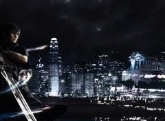 Fonds d'écran Jeux Vidéo Final Fantasy versus XIII